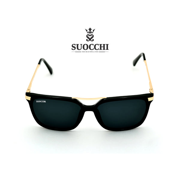 SUOCCHI Crystal Gold And Black Edition