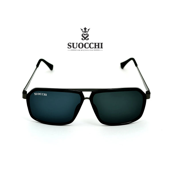 SUOCCHI Hexagon Black And Black Edition