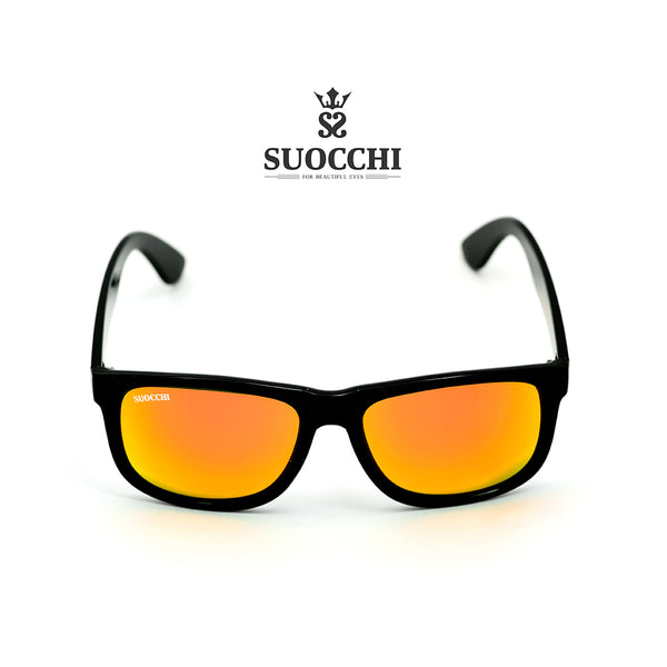 SUOCCHI Vintage Black And Orange Edition - Suocchi