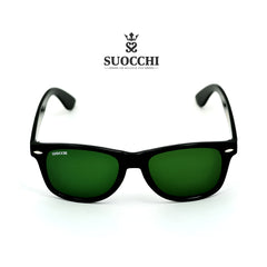 SUOCCHI Elite Black And Green Edition - Suocchi