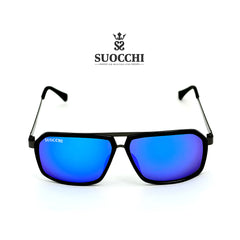 SUOCCHI Hexagon Black And Blue Edition