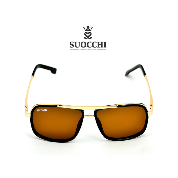 SUOCCHI Roller T10  Gold And Brown Edition