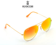 SUOCCHI Hellcat Gold And Orange Mercury Edition - Suocchi