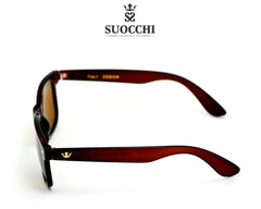 SUOCCHI Elite Brown And Brown Edition - Suocchi