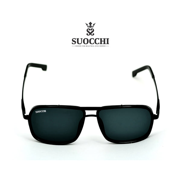 SUOCCHI Roller T10 Black And Black Edition