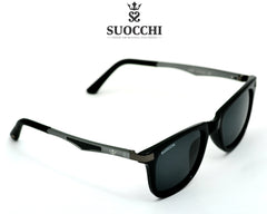 Suocchi Alpha Black And Black Edition - Suocchi