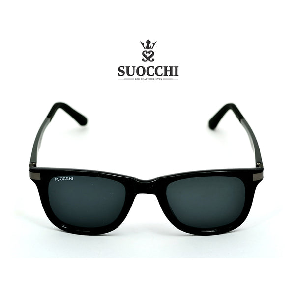 Suocchi Alpha Black And Black Edition