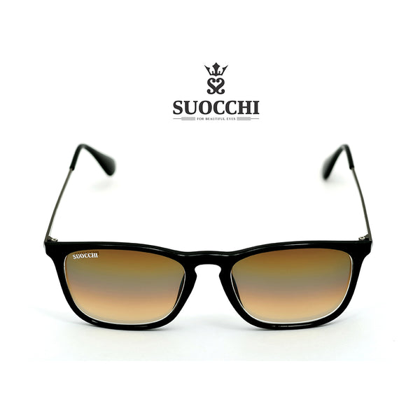 SUOCCHI T14 Black And Brown gradient Edition - Suocchi