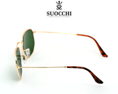 SUOCCHI Royal Gold And Green Edition - Suocchi