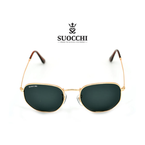 SUOCCHI Royal Gold And Black Edition