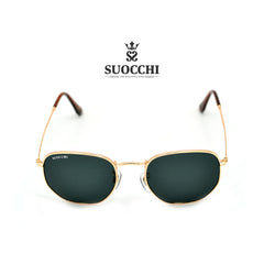 SUOCCHI Royal Gold And Black Edition - Suocchi