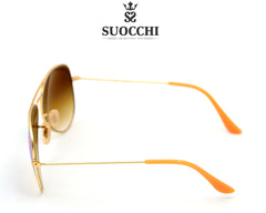 SUOCCHI HELLCAT GOLD AND BLUE MERCURY  EDITION - Suocchi