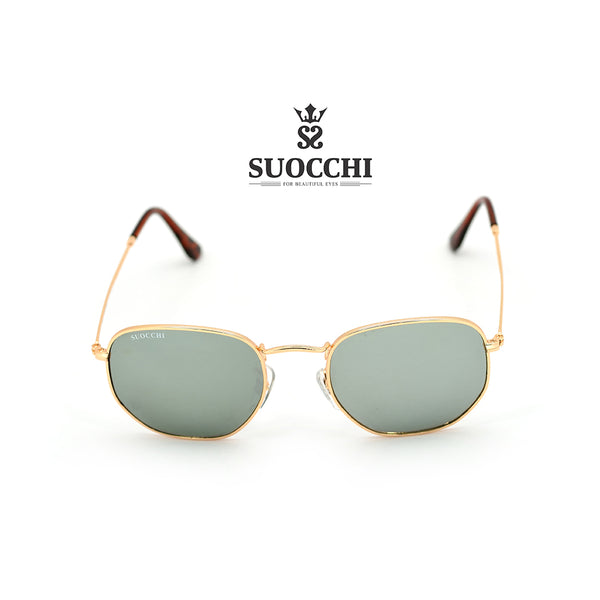 SUOCCHI Royal Gold And Silver Edition