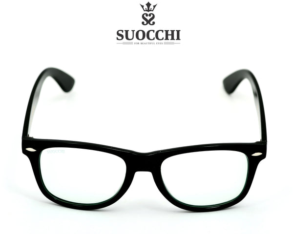 SUOCCHI Elite Black And Crystal White Edition - Suocchi
