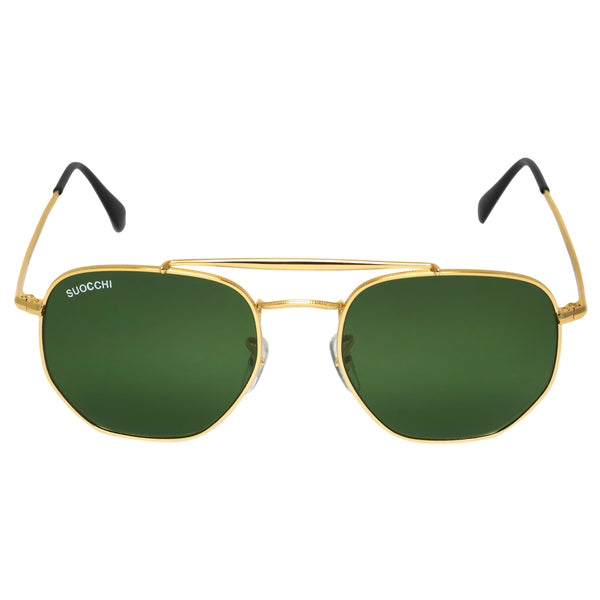 SUOCCHI Matrix Gold And Green Edition - Suocchi