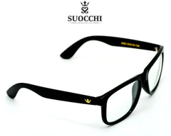 SUOCCHI Vintage Black And Crystal White Edition - Suocchi