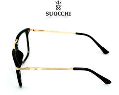 SUOCCHI Crystal Gold And Crystal White Edition