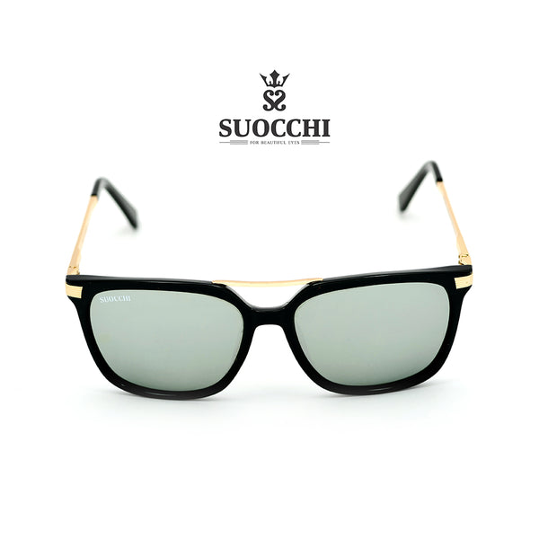 SUOCCHI Crystal Gold And Silver Edition