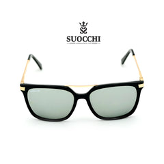 SUOCCHI Crystal Gold And Silver Edition - Suocchi