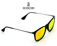 SUOCCHI T14 Black And Orange Edition - Suocchi