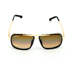 SUOCCHI Roller T10 Gold And Brown Gradient Edition - Suocchi