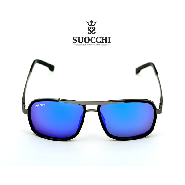 SUOCCHI Roller T10 Black And Blue Edition - Suocchi