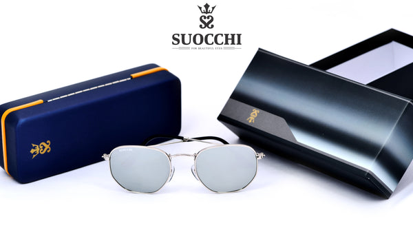 SUOCCHI Royal Silver And Silver Edition