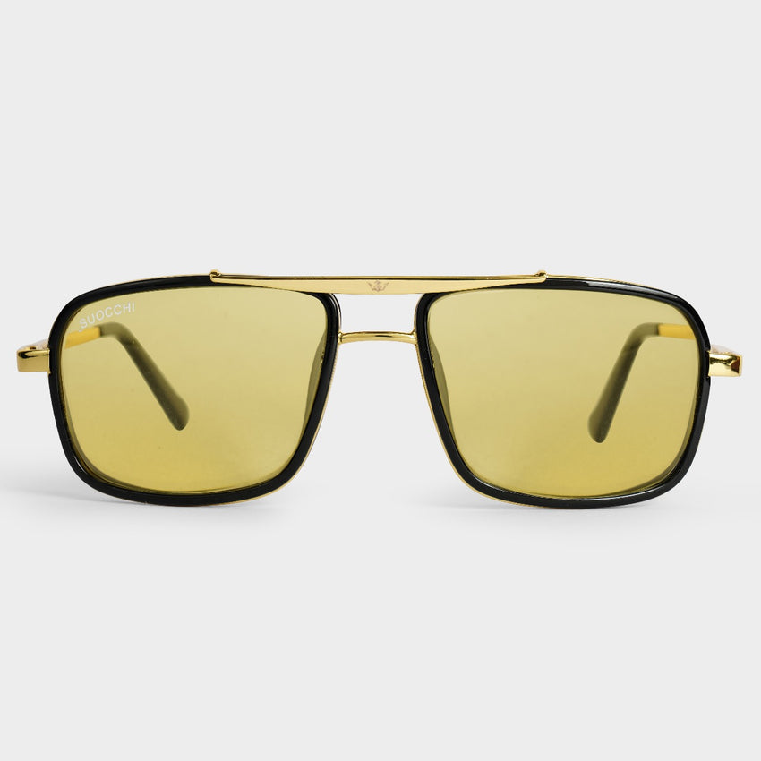 SUOCCHI Roller T10 Gold And Yellow Edition - Suocchi