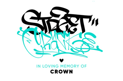 #13 Street Crack - Crown