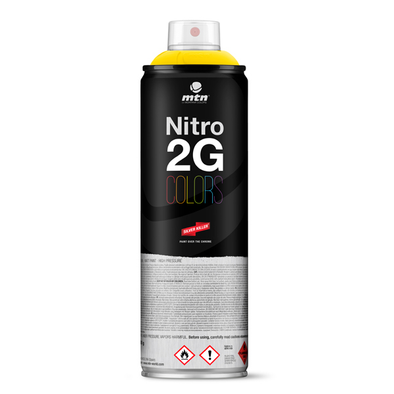 Nitro 2G 500ml - Crack Kids Lisboa