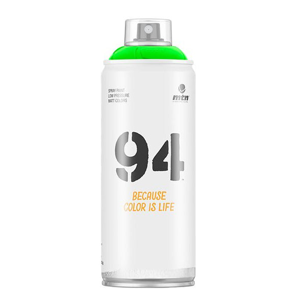 94 Flúor 400ml - Crack Kids Lisboa