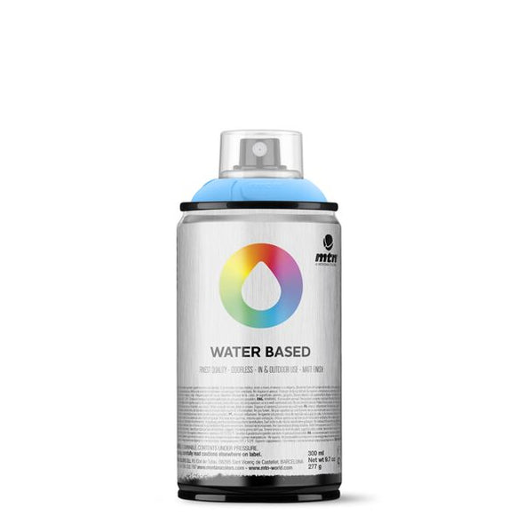 Water Based 300ml - Crack Kids Lisboa