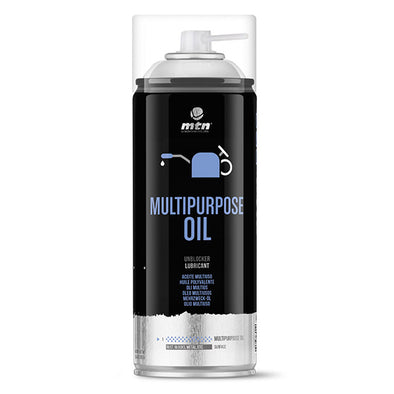 MTN PRO Óleo Multiusos 400ml - Crack Kids Lisboa