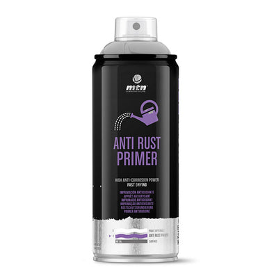 MTN PRO Primário Anti-Ferrugem 400ml - Crack Kids Lisboa