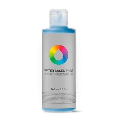 MTN Water Based Paint 200ml - Crack Kids Lisboa