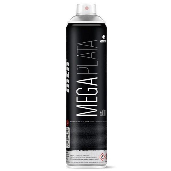 Mega Plata 600ml - Crack Kids Lisboa