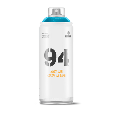 MTN 94 Amarillo Etereo Spectral 400ml - Crack Kids Lisboa