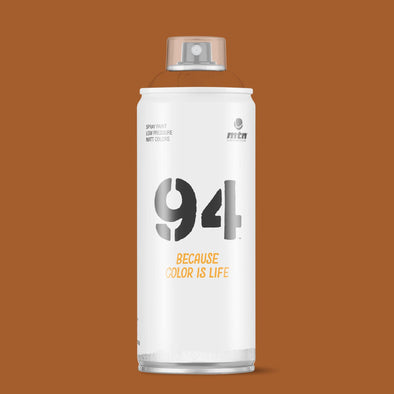 MTN 94 RV-98 Marron Frijol 400ml - Crack Kids Lisboa