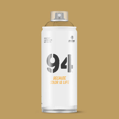 MTN 94 RV-137 Kraft 400ml - Crack Kids Lisboa