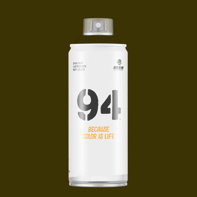 MTN 94 RV-114 Verde Maya 400ml - Crack Kids Lisboa