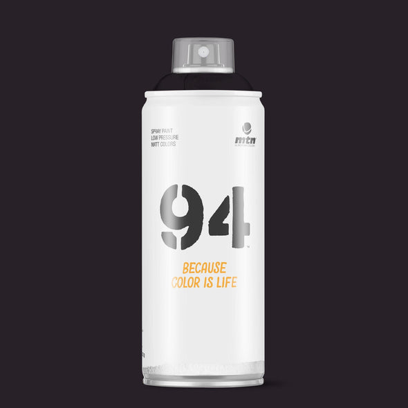 MTN 94 RV-78 Gris Metropolis 400ml - Crack Kids Lisboa