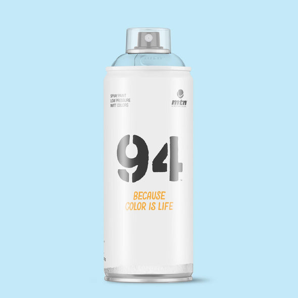 MTN 94 RV-184 Azul Lluvia 400ml - Crack Kids Lisboa