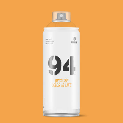 MTN 94 RV-105 Naran. Mandarina 400ml - Crack Kids Lisboa
