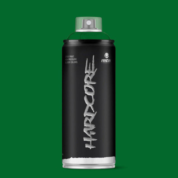 MTN HC2 RV-5 Verde Lutecia 400ml - Crack Kids Lisboa