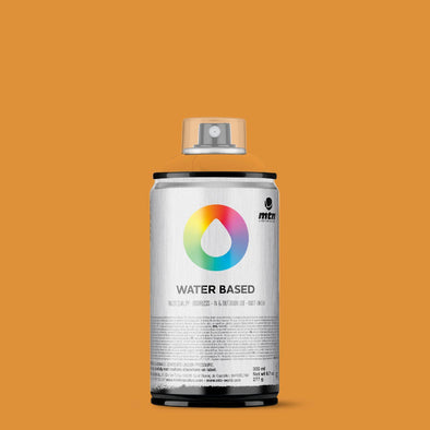 MTN WB 300 ml Azo orange light - Crack Kids Lisboa