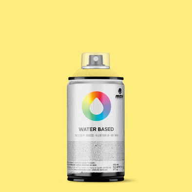 MTN WB 300 ml Cadmium yellow light - Crack Kids Lisboa