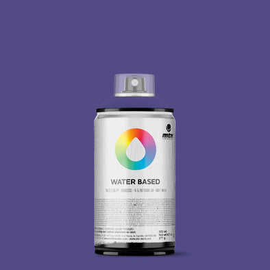 MTN WB 300 ml Dioxazine purple deep - Crack Kids Lisboa