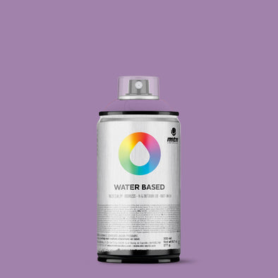 MTN WB 300 ml Dioxazine purple light - Crack Kids Lisboa