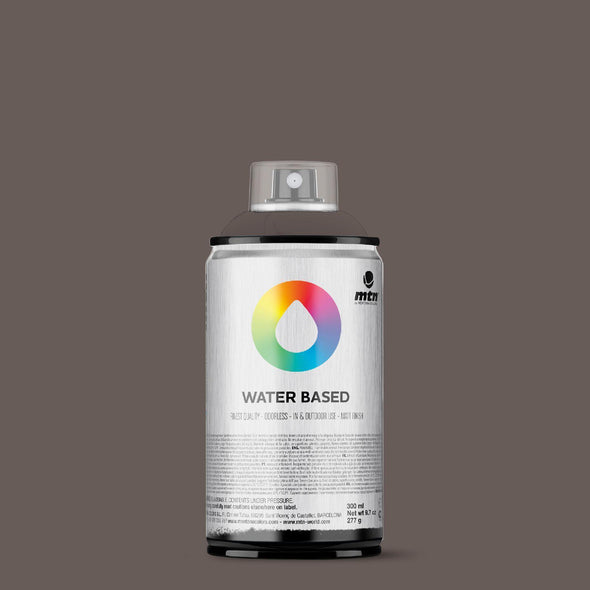 MTN WB 300ml Warm Grey Deep - Crack Kids Lisboa