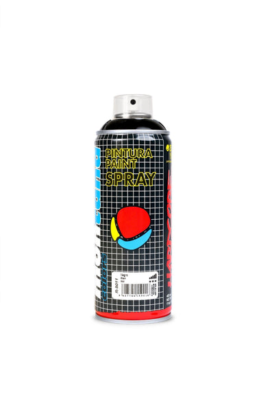 MTN HC 25th Plata 400ml - Crack Kids Lisboa
